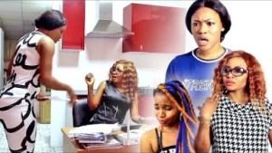 Video: INNOCENT SALES GIRL  – 2018 Latest Nigerian Nollywood  Movies